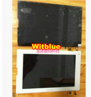 Original New 10 1 Storex EZee Tab 10Q11 M Tablet Touch Screen Panel Digitizer Glass Sensor