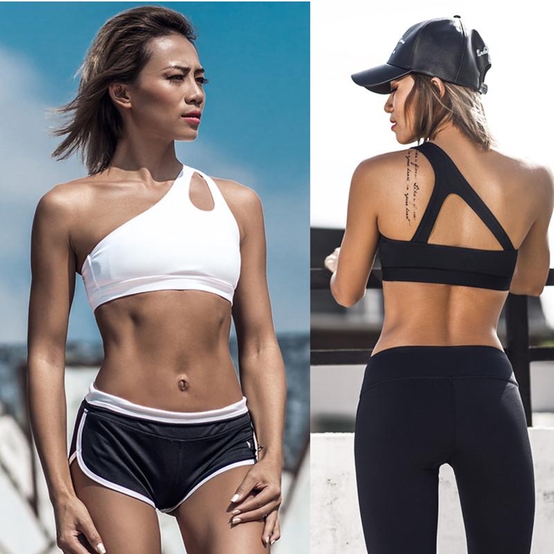 Mermaid-Curve-2017-New-Women-s-High-Impact-Personality-oblique-shoulder-strap-Sports-Bra-Women-running (2)