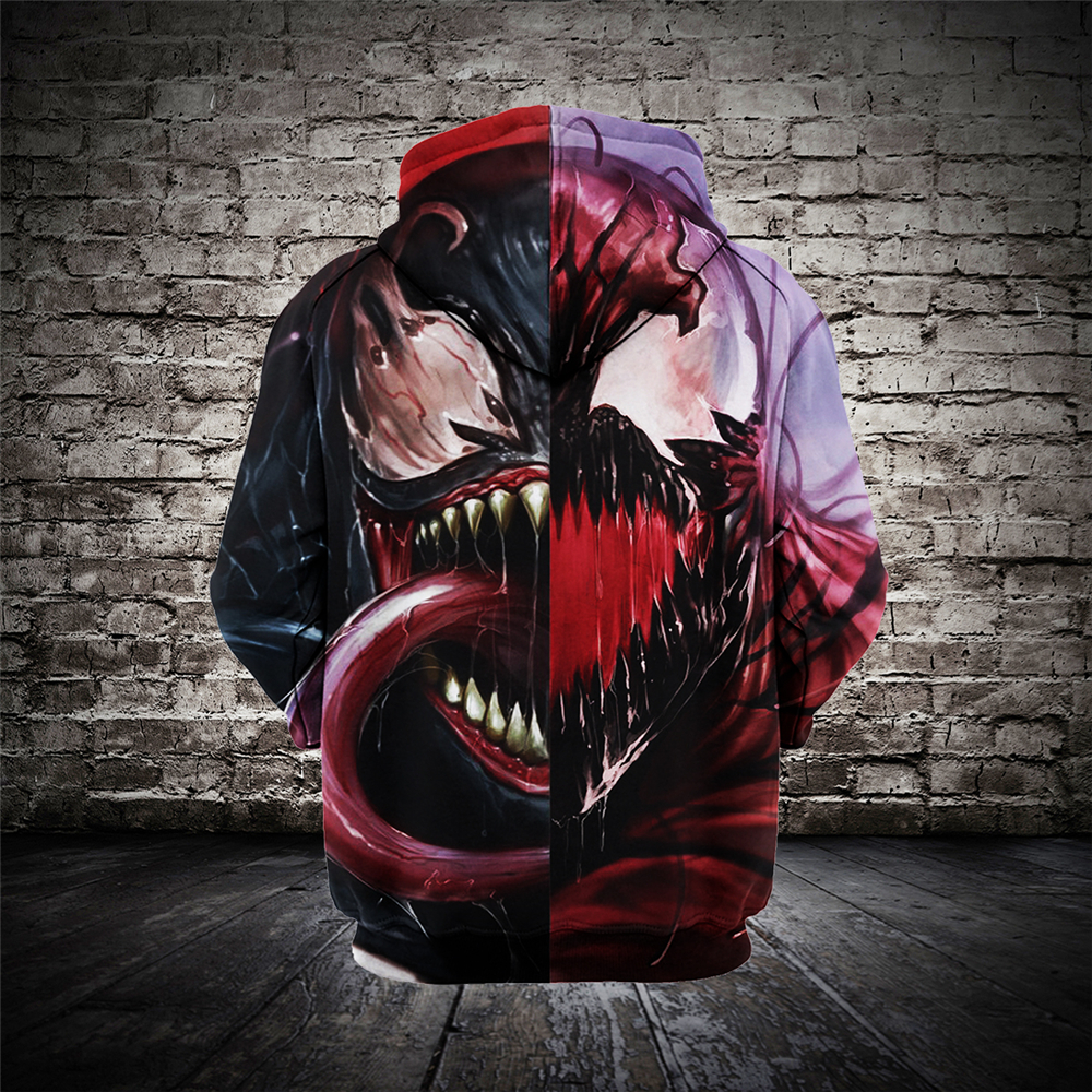 Venom-back