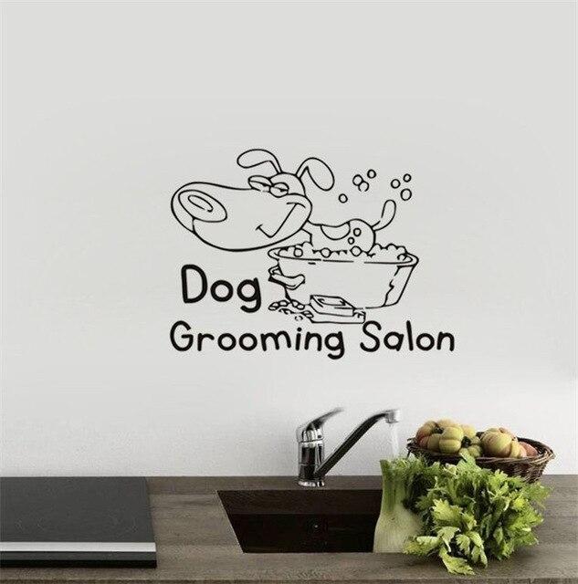 Advertising, Creative, Decorative, Salon, Pet, Poster