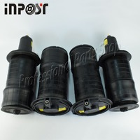 1 Set Air Suspension Bag Fit For Land Rover Range Rover Front And Rear REB101740 RKB101460