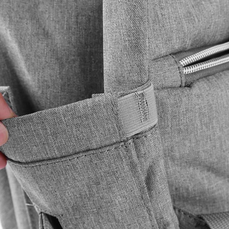 HTB1 3u3lZIrBKNjSZK9q6ygoVXae LEQUEEN Fashion USB Mummy Maternity Diaper Bag Large Nursing Travel Backpack Designer Stroller Baby Bag Baby Care Nappy Backpack