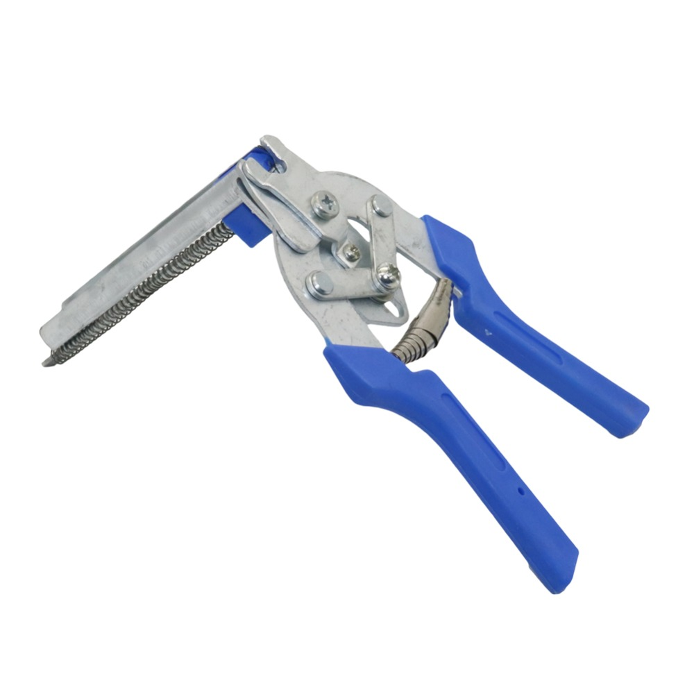 Clip Pliers repairing Animal wire Sages Tie sangkar clamp Cage installation sieve Chicken Rabbit Birds Quail Cage installation