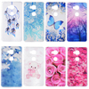 """Soft Silicon TPU Phone Case For Huawei GR5 Honor 5X Honor Play 5X Mate 7 Mini 5.5"""" Covers Durable Protect Smartphone Cases Cover"""