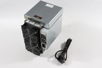 Used Asic DCR Miner Antminer DR5 35TH/S With PSU Better Than DR3 Z9 Mini S9 S9j WhatsMiner D1 Innosilicon A9 FFMINER IBeLink