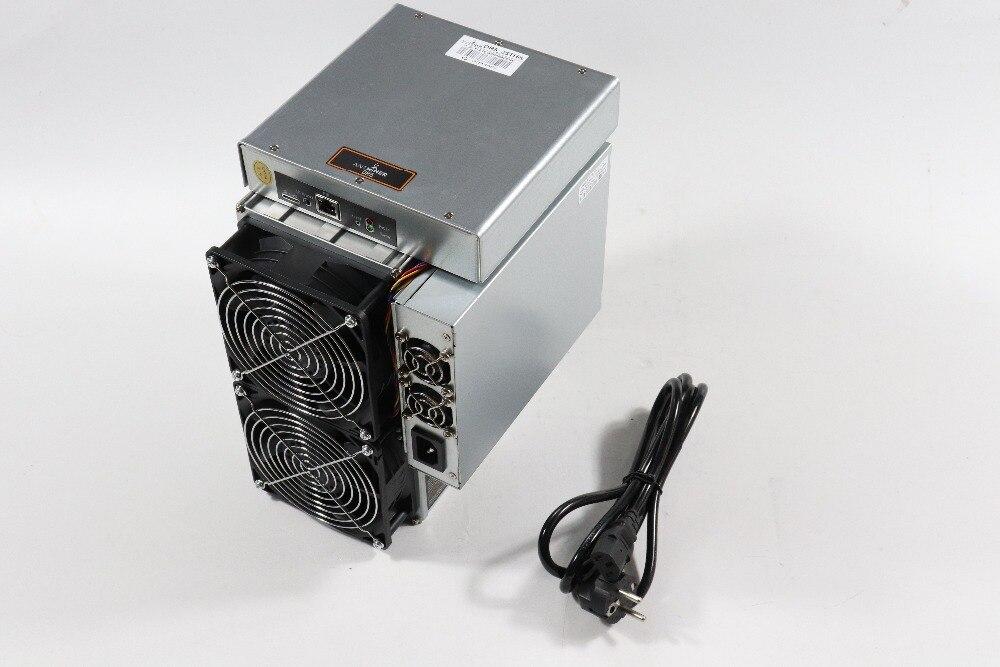 Utilisé Asic DCR mineur Antminer DR5 35TH/S avec PSU mieux que DR3 Z9 Mini S9 S9j yksminer D1 Innosilicon A9 FFMINER IBeLink