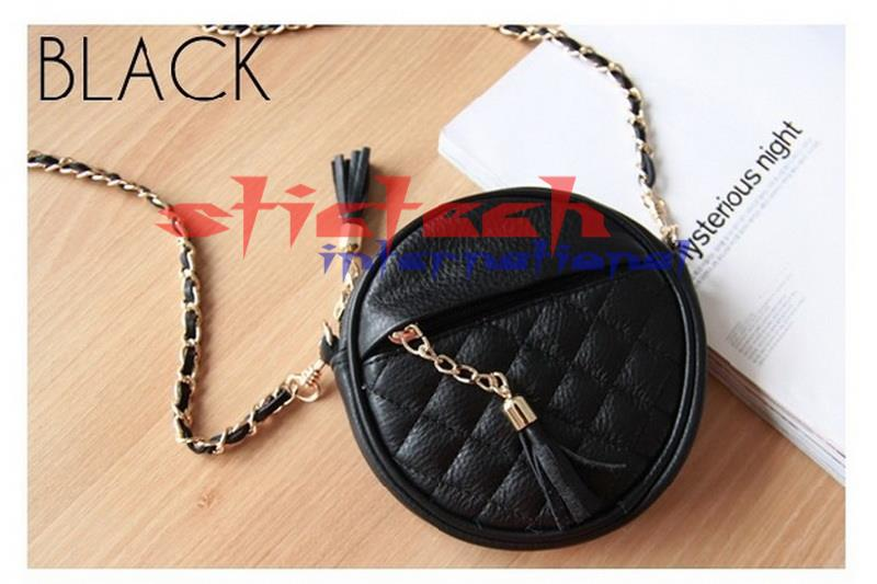 Popular Round Sling Bag-Buy Cheap Round Sling Bag lots from China ...