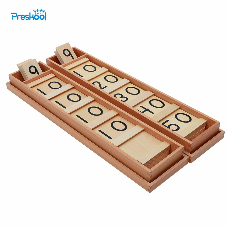 Baby Toy Montessori International Standard Seguin Boards Early Childhood Education Preschool Training Learning new wooden montessori family version brown stair width 0 7 cm to 7 cm early childhood education preschool training baby gifts
