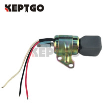 Buy fuel stop solenoid kubota and get free shipping on