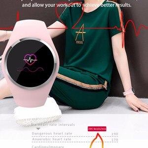 Women's Lady Bluetooth Smart W