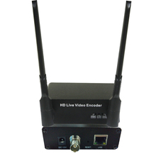 ESZYM H.265/H.264 SDI WIFI Encoder support HD-SDI 3G-SDI RTMP for live broadcast like wowza,fms,youtube,facebook...