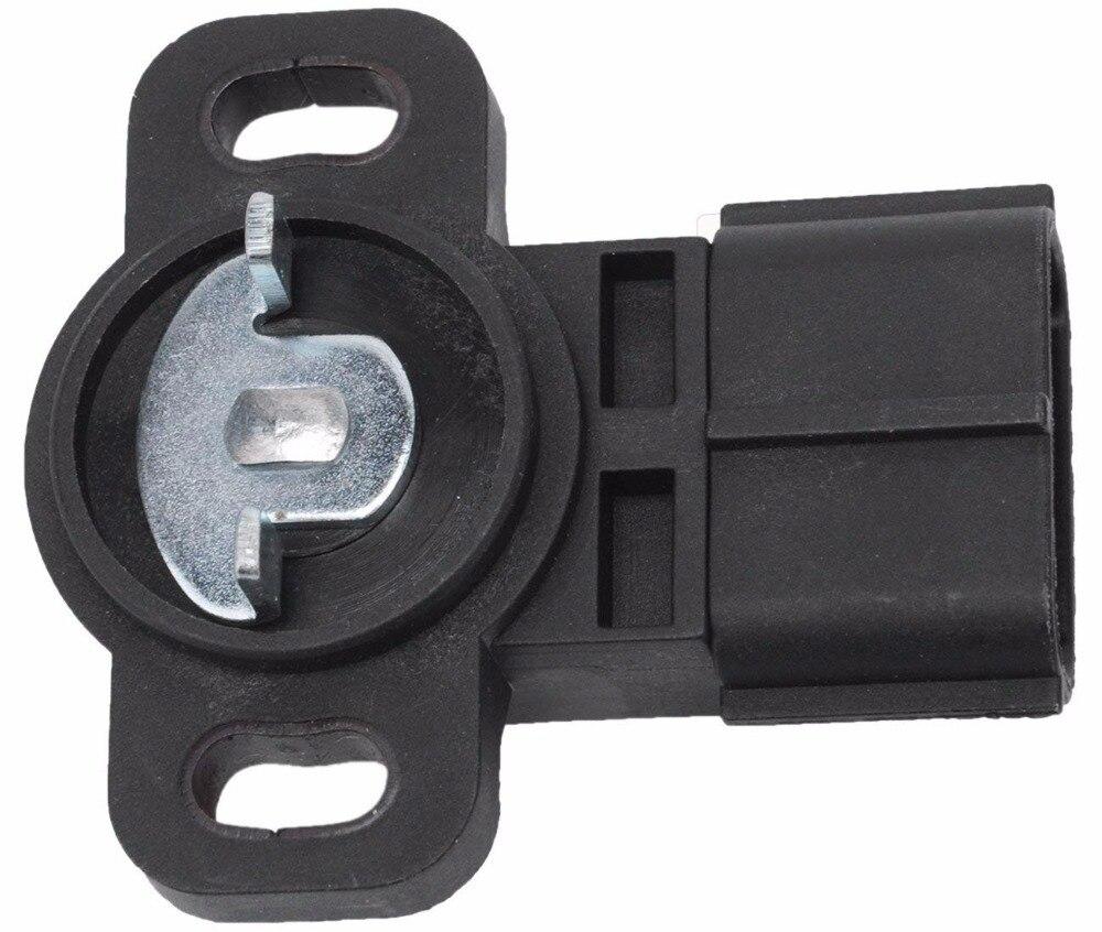 SMD czujnik położenia przepustnicy TPS dla Hyundai Sonata Santa Fe Kia TH292 35102-33100 3510233100 35102 33100