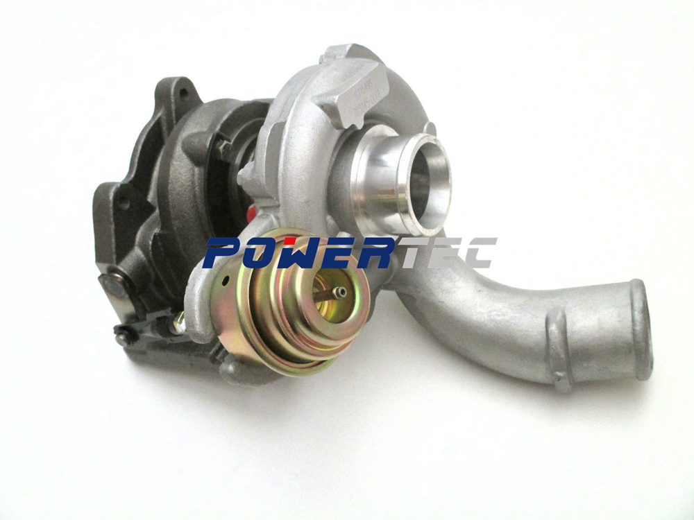 Garrett Turbo GT1749V complete turbo 8200110519-A 8200110519 turbolader 708639 turbine for Mitsubishi Space Star 1.9 DI-D