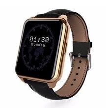 F2 Mode Smart Watch Bluetooth Armbanduhr mit Herzfrequenz Fitness Tracker Smartwatch Geschenk Uhr Für IOS Xiaomi Smartphone