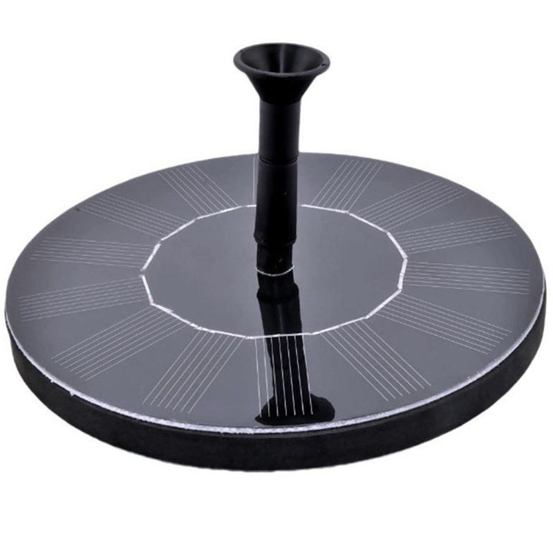 Solar Power Fountain Garden Sprinkler Solar Fountain Water Sprinkler Floating Water Pump Watering Systerm Garden Decoration-in Garden Sprinklers from Home & Garden