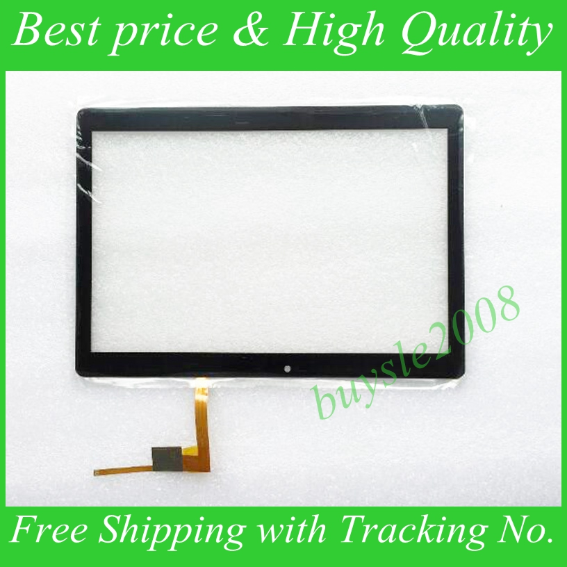 New touch screen For 10.1 Irbis TZ171 TZ 171 Tablet Touch panel Digitizer Glass Sensor Replacement Free Shipping