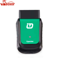 Vpecker V10.5 Easydiag OBD2 Wifi Car scanner Tool Full Systems ABS DPF OIL Reset EPB ODBII OBD 2 Autoscanner Car Diagnostic Tool