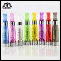 5 шт./лот CE4 clearmizer дешевые высококачественные электронные сигареты лео 1.6 мл ЭГО СЕ4 распылитель, пригодный для эго/evod батареи
