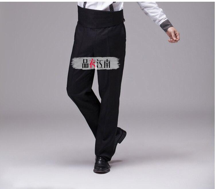 Smokings Argent De Groomsman Noir veste Mariage 2016 hommes Costumes Costume Pantalon Homme Meilleur Hommes Classique Bord Marié Blanc 0nRnwq4xz