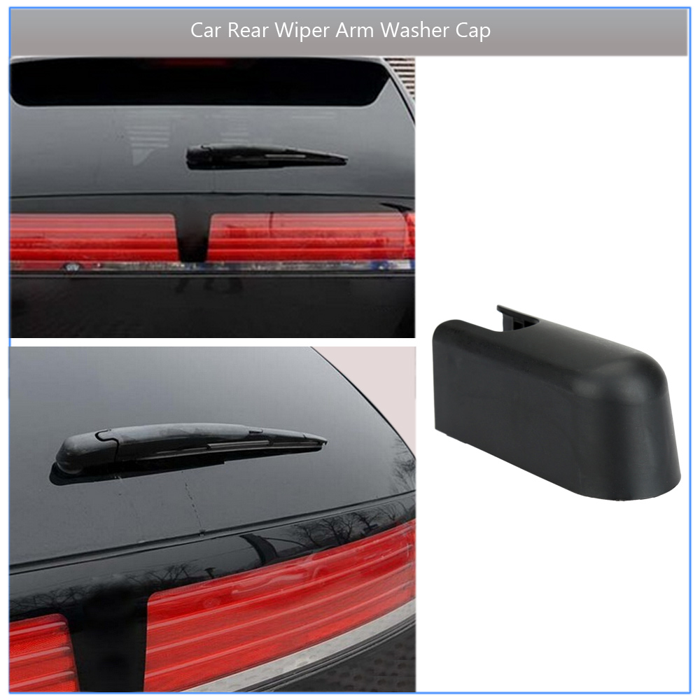 Hot Sale Black Car Rear Wiper Arm Washer Cap Nut Cover For Ford Edge Lincoln Mkx Tz C B In Windscreen Wipers From Automobiles Motorcycles On