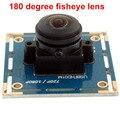 OV2710 Ominivison 2MP 1920*1080 wide angle fisheye 180 graus mini CCTV módulo de câmera USB 38*38mm placa mini tamanho da câmera 1080 P