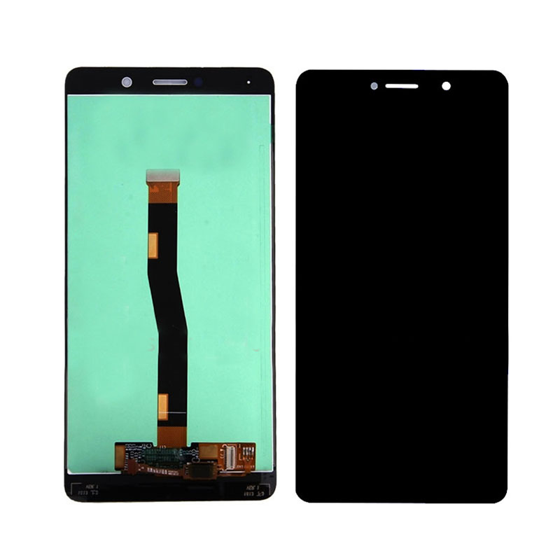 5 5 LCD For Huawei GR5 2017 Honor 6X BLN-L24 BLN-AL10 BLN-L21 BLN-L22  BLN-L30 BLN-L40 LCD Display Touch Screen Digitizer