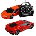 1:24 Литья Под Давлением Скорость Дрейфа 4CH Радио Управления RC Гоночный Автомобиль Грузовик Toys Для Детей Подарок
