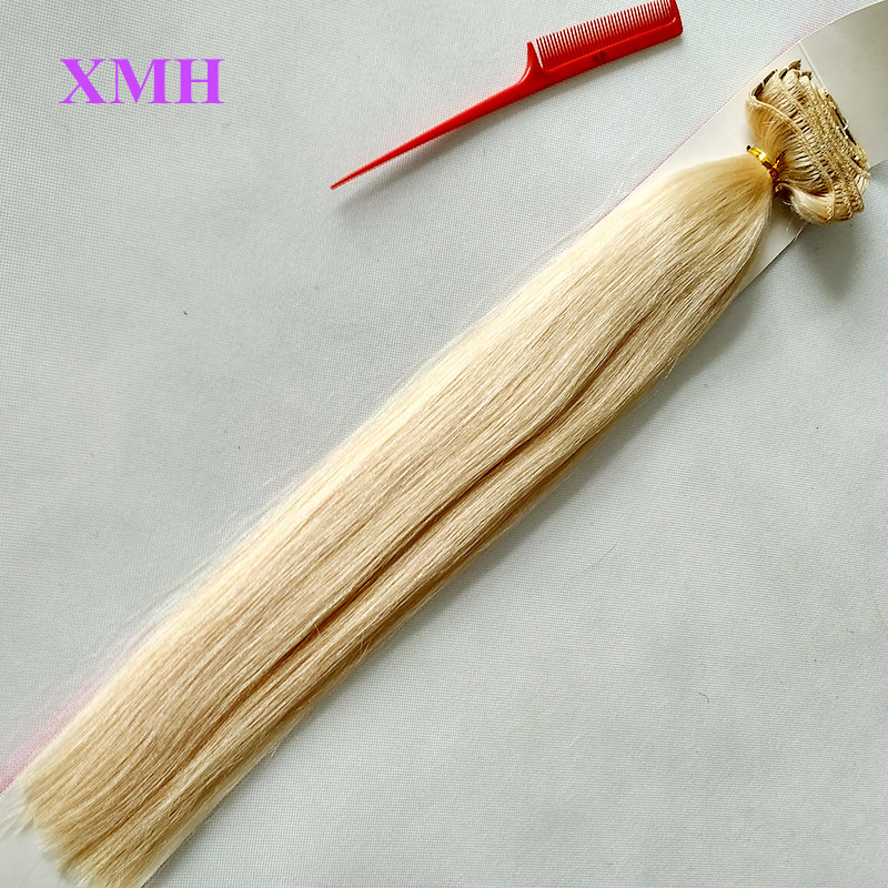 110G CLIP IN HAIR EXTENSIONS