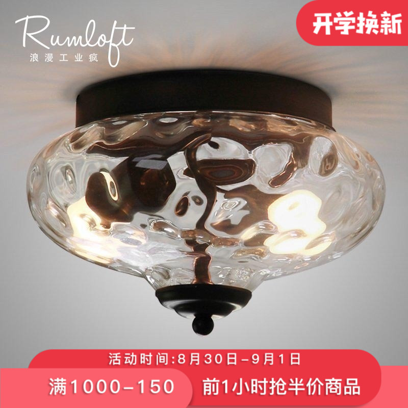 Loft industrial ceiling light retro corridor aisle balcony restaurant glass crystal pineapple ceiling lamp 1000mw diy desktop mini laser engraver engraving machine laser cutter etcher 50x65cm adjustable laser power