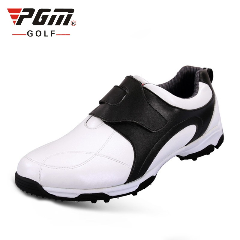 Waterproof Men Golf Shoes Breathable Mesh Outdoor Sneakers Platform Good Quality Outdoor Walking Shoes AA10090 men bowling shoes breathable mesh outdoor sneakers women platform good quality walking shoes aa10085