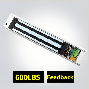 Image 4 - SZBestWell serrure magnétique électrique à Force