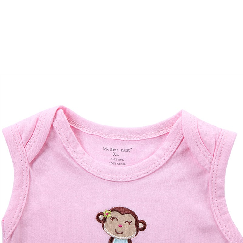3 PCSLOT 2016 Newborn Baby Clothes Cotton Baby Bodysuit On Baby Romper Infant Animal Styles Boy Girl Long Sleeve Jumpsuit (18)