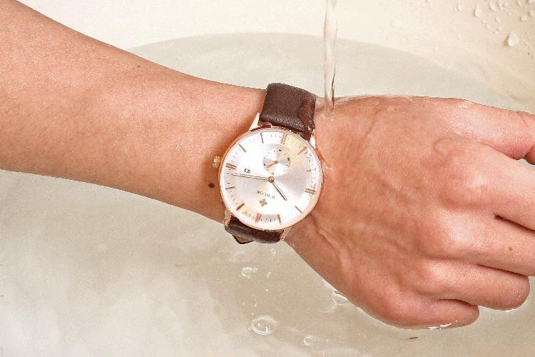 Lige Mode Männer Uhren Männlichen Top Marke Luxus Quarzuhr Männer Beiläufige Dünne Kleid Wasserdicht Sport Armbanduhr Relogio Masculino üBerlegene Materialien Damenuhren