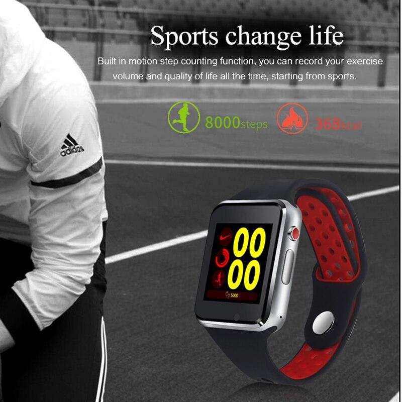 Image 3 - スマートウォッチの男性血圧防水スマートウォッチ女性ハートパルスレートモニターフィットネストラッカー腕時計スポーツアンドロイド Ios 用 -    グループ上の 家電製品 からの スマートウォッチ の中