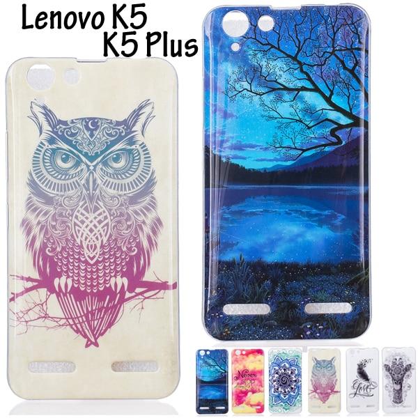 owl dark night silicon gel phone case cover lenovo. Black Bedroom Furniture Sets. Home Design Ideas