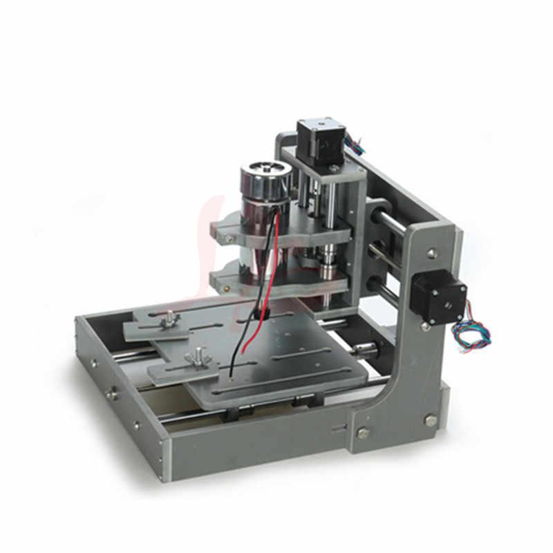 PCB Milling Machine DIY 2020 CNC Wood Carving Mini Engraving