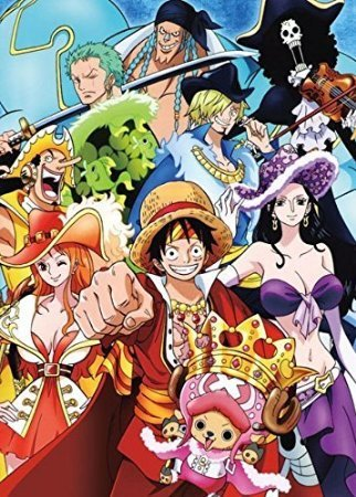 Zoro and ussop have everything to that makes them luffy's best friend but they are luffy's crew members and luffy feels about them all equally. Anime Cartoon Series Wall Poster 50x75 CM One Piece Luffy ...