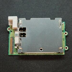 Image 1 - Новые CF карты памяти платы PCB запасные части для Nikon D800 D800e D810 SLR