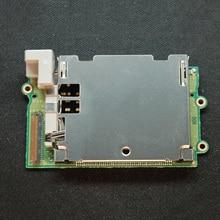 新しい CF メモリカードボードの Pcb 部品ニコン D800 D800e D810 一眼レフ
