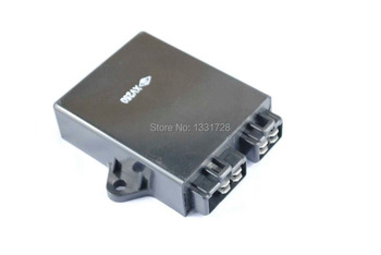 The new design Ignition for YAMAHA XV250 ROUTE 66 Digital Ignition Control Module CDI Box UNIT 8pin plug OEM QUALITY