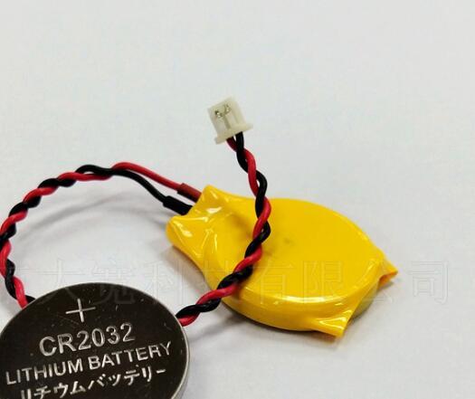 Baterias para Ibm Cmos Botão Celular Thinkpad R60 R61i R60e T60 T61 Laptop Motherboard 120pcs Cr2032 1.25 2p