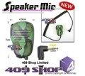 41-12CCMT Speaker-mic (Camouflage)