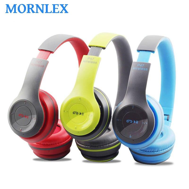Sluchatka bluetooth earphone wireless headphone stereo big foldable headset headphones for a mobile phone audifonos moondrop