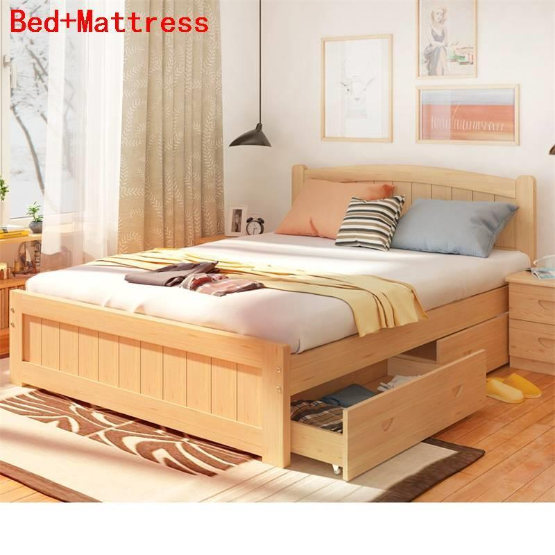 Modern Mobilya Single bedroom Lit Enfant Room Tempat Tidur Tingkat Home Furniture Mueble De Dormitorio Cama Moderna Bed