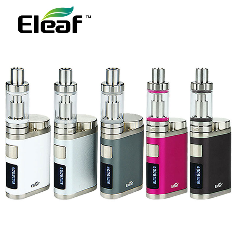 Original Eleaf iStick Pico Mega 80W with Melo 3 Atomizer 4ml capacity Smart/VW/Bypass/TC Modes Powered by 18650/26650 Battery pico della mirandola s encounter with jewish mysticism