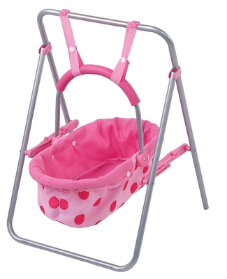 Sleeping Sleeping Basket Fit For 43cm  Dolls Baby Reborn Accessories