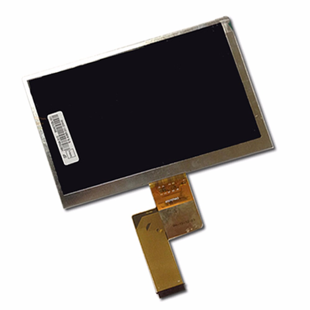 Original 7 inch LCD Screen digitizer display panel AT070TNA3 GPHB070NA-01D for Ainol NUMY 3G AX1 Quad-Core IPS HD Free shipping