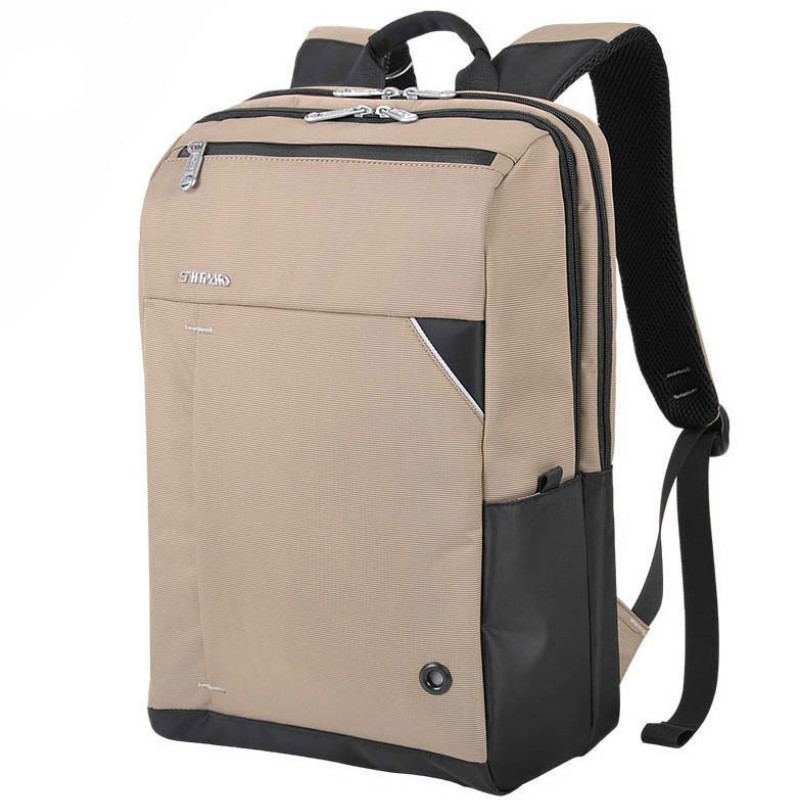 casual Men women Backpack Bag14.1Inch Laptop backpack Notebook business Waterproof Back Pack school backpack teenager boys girls 14 15 15 6 inch flax linen laptop notebook backpack bags case school backpack for travel shopping climbing men women