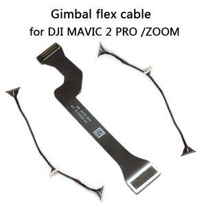 Image 1 - Originele DJI Mavic 2 Pro Zoom Signaal Flexibele Kabel Camera PTZ Transmissie Flex Bandkabel Lijn Draad Reparatie Spare onderdelen