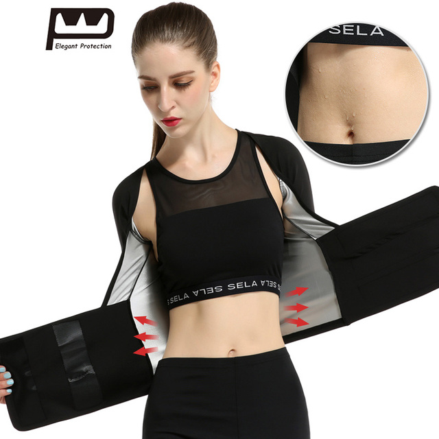 288c8c968a1d New Black Technology Women s Slimming Top Excessive Sweating Stylish  Slimming Shirts Short Sleeves Body Shapewear